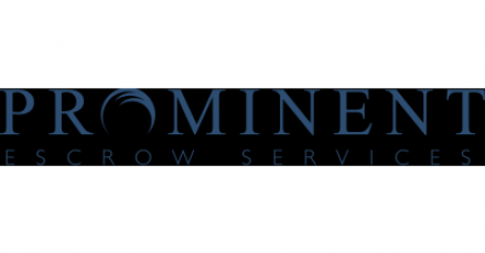 Prominent Escrow Services